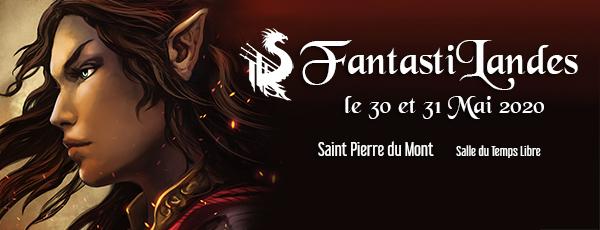 Logo FantastiLandes
